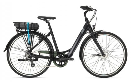 Electric Bike - Daily Rate £35 / Weekly Rate £95