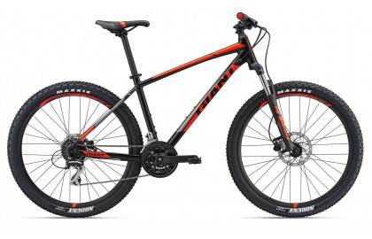 Mountain Bike - Daily Rate £25 / Weekly Rate £65