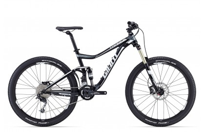 Mountain Bike with Full Suspension - Daily Rate £55 / Weekly Rate £135